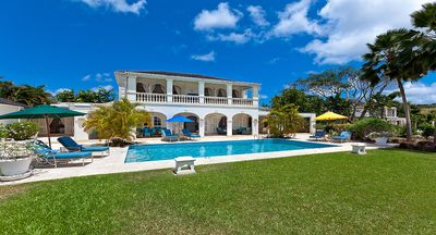 A Beautiful Royal Westmoreland Villa With A Private Pool And Beach Club Access