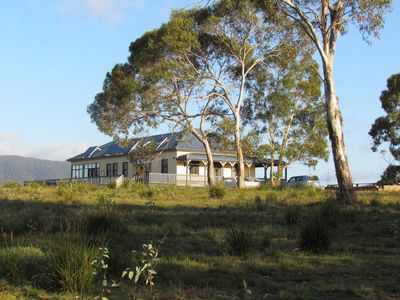 Photo for 5BR House Vacation Rental in Mongarlowe, NSW