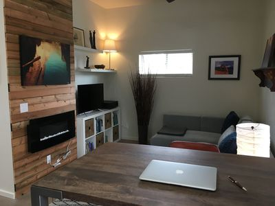 Grand Canyon Escape 1 Bed 1 Bath Walk to Downtown