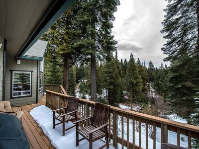 Photo for 4BR House Vacation Rental in Shaver Lake, California