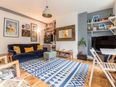 Photo for Lovely 1 Bedroom Flat in the Heart of Brixton