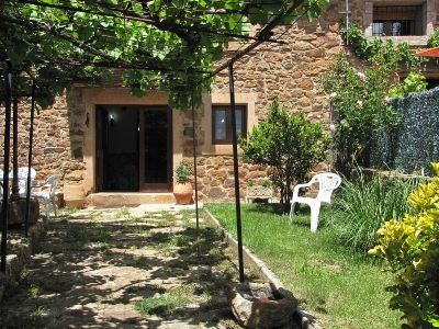 Photo for Self catering Miramontes for 7 people