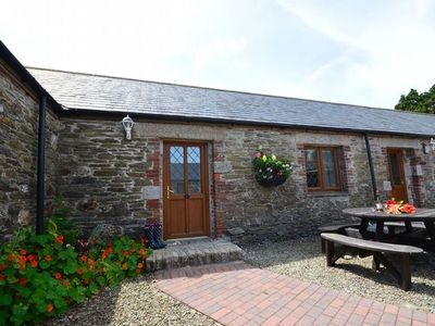 Photo for 2 bedroom Cottage in Looe - SVSWA