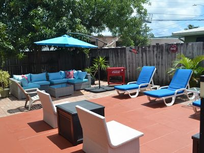 Photo for Tropical Pool Efficiency Near Wilton Manors & Fort Lauderdale