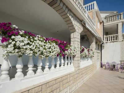 Photo for Apartment Vacation Rental in Dramalj