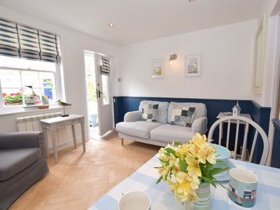 Photo for 1 bedroom Cottage in Eastbourne - EHC24
