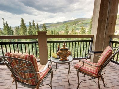 Photo for High End condo is Ski in/Ski out!  Great for Families!