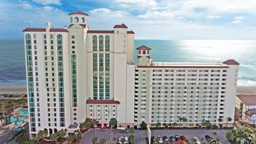 Caribbean Resort & Villas, Myrtle Beach, SC, USA