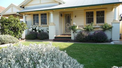 Photo for 2BR Apartment Vacation Rental in Shepparton, VIC