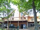 2BR House Vacation Rental in Tomahawk, Wisconsin