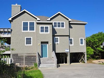 Photo for Sea-renity: Spindrift gated community, private pool and hot tub.