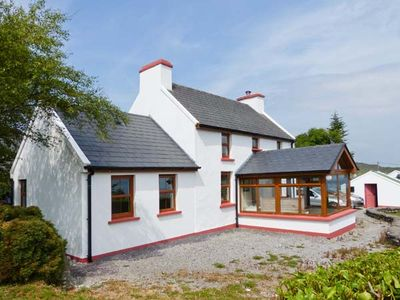 Photo for Sugarloaf Cottage, GLENGARRIFF, COUNTY CORK