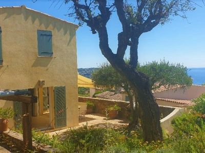 Photo for Villa Sainte-Maxime, 4 bedrooms, 8 persons