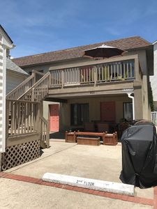 Photo for Beach Block 3 Bedroom Spacious Condo with Deck