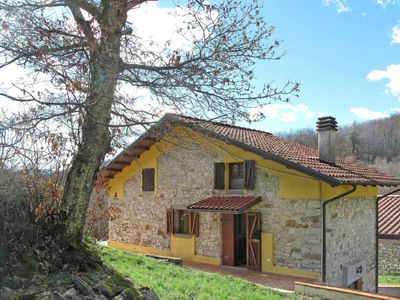 Photo for Vacation home Casa Anna (BNE100) in Bagnone - 6 persons, 3 bedrooms