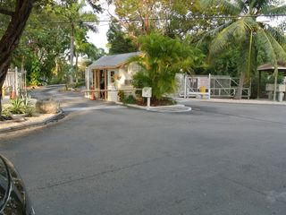 Key Largo townhome