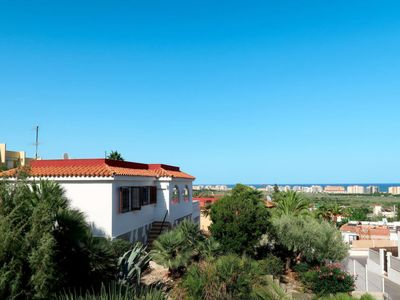 Photo for Vacation home Carabela (PEA119) in Peñiscola - 4 persons, 2 bedrooms