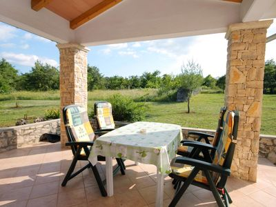 Photo for Secluded family friendly house Kapelica (Labin) - 5536