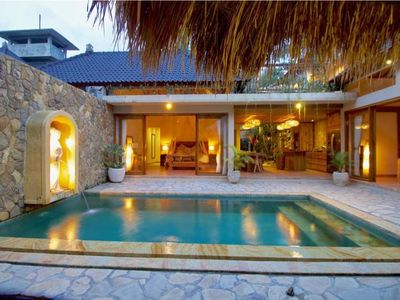 Photo for CRAZY DEAL!!! 4BR Private Pool Villa in UBUD