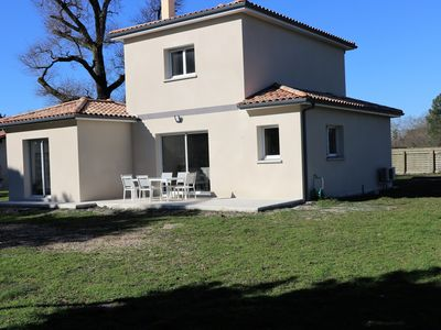 Photo for 3BR House Vacation Rental in PESSAC, Nouvelle-Aquitaine