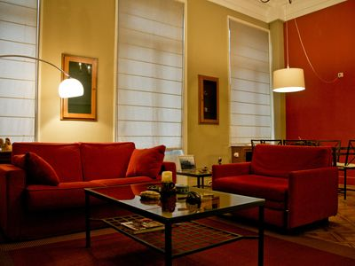 Photo for Beautiful apartments! European Quarter. Walking distance from city center.