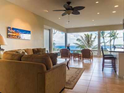 Photo for Nicely Upgraded 2 Bdrm Ocean View at Kapalua Bay Villas!