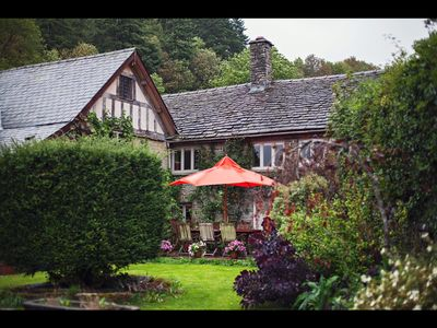 Photo for RESTORED HISTORIC 15 CENTURY HOUSE WITH CHARACTER AVAILABLE FOR 16/LESS GUESTS.