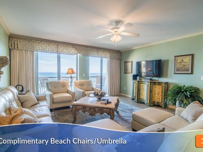 Photo for Hadley's Haven. Enjoy Oceanfront Luxury. Free Dedicated WiFi and Cable TV