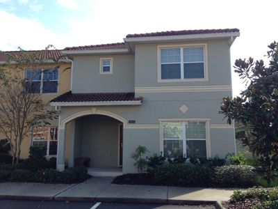 Photo for Deluxe 5 bed, 4 bath townhome at Paradise Palms near Disney, Orlando
