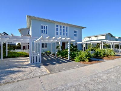 Photo for 4 BR renovated Gulf Front in Seaside FL!