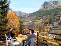 """Superb location.  Chalet..."