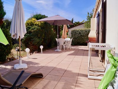 Photo for Nice house for Vendean holidays in Brétignolles-sur-Mer