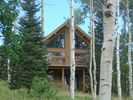 4BR House Vacation Rental in La Veta, Colorado