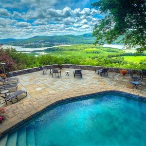 Photo for THE MOST MAGICAL PLACE COLD SPRING, NY Luxury Residence For Vacation Rental/Leas