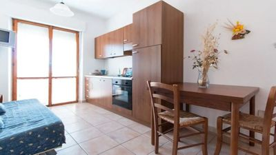 Photo for Apartment rental in the town of Palau