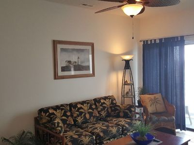 Photo for Across the street from the Beach  - 1 Bedroom