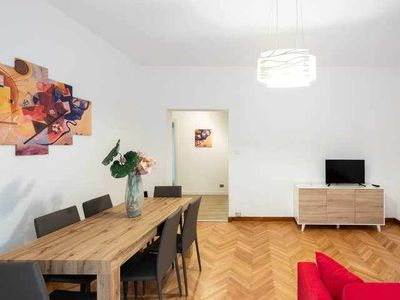Photo for 3 large rooms 2 steps from the center of Padua