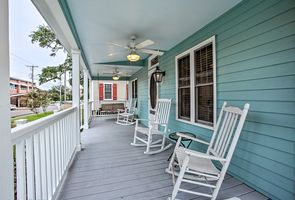 Photo for 3BR Cottage Vacation Rental in Bay St. Louis, Mississippi