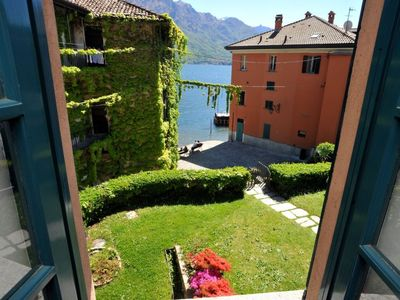 Photo for Apartment PESCALLO P1  in Bellagio, Lake Como - 8 persons, 3 bedrooms