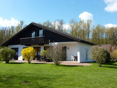 Photo for Holiday apartment Frielendorf for 1 - 2 persons - Holiday apartment