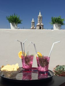 Photo for 1BR Bed & Breakfast Vacation Rental in Arequipa, Arequipa
