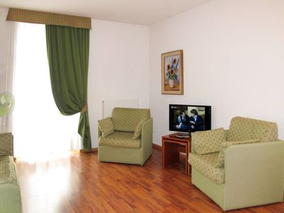 Photo for Apartment Englo Vacanze (RDG120) in Riva del Garda - 4 persons, 1 bedrooms