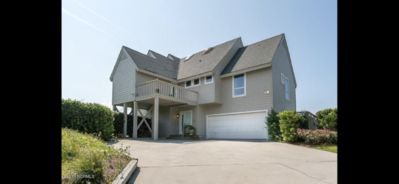 Photo for 5BR House Vacation Rental in Pine Knoll Shores, North Carolina
