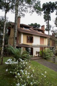 Photo for 3BR House Vacation Rental in Parque das Hortensias, RS