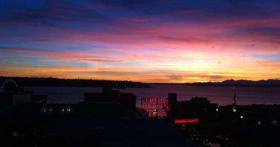 Photo for The Historic Pike Place Market