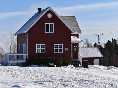 Photo for Cozy cottage perfect for the family and quit area