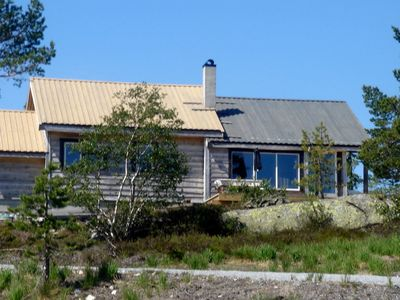 Photo for 4 star holiday home in Nissedal