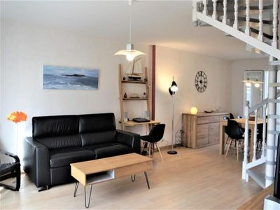Photo for Villa Ploemeur, 4 bedrooms, 9 persons