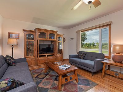 Photo for Spacious property located near trails, the river & downtown Missoula.