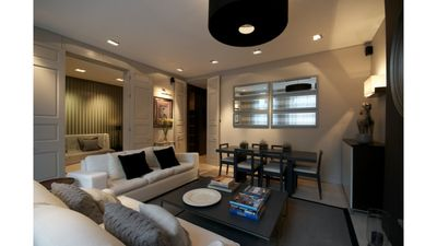 Photo for Immaculate apartment at the Exclusive Cadogan Square VI 47